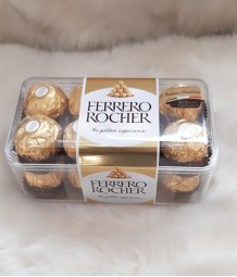 16 Pieces Ferrero Chocolates