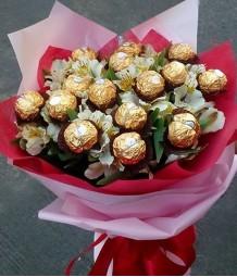 Ferrero with Alstro