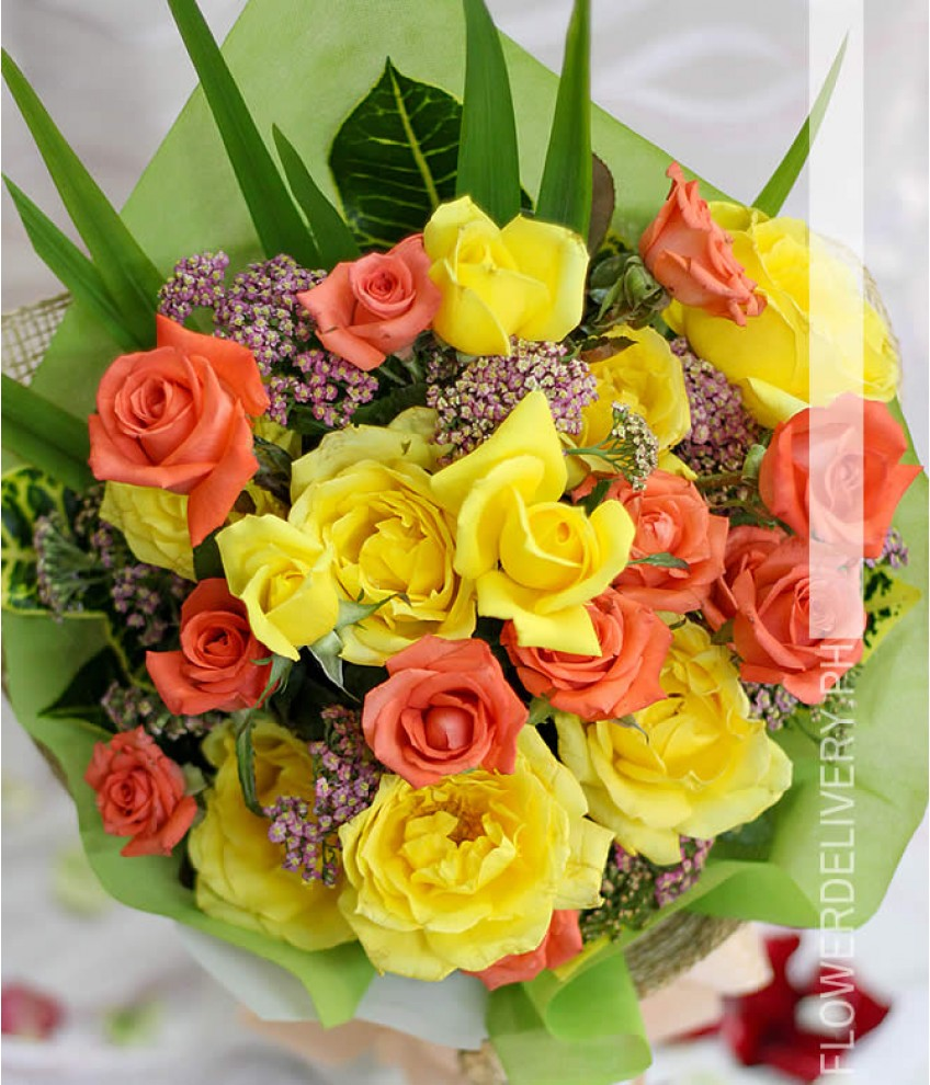 Makati Flower Delivery | Flower Shop in Makati